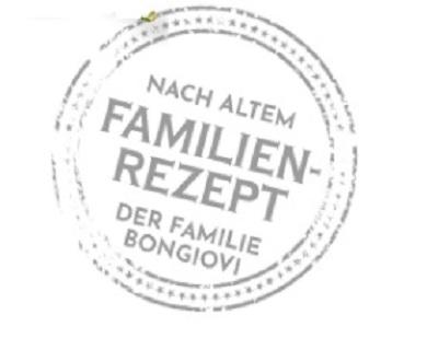 Nach Familienrezept
