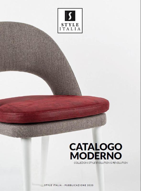 andate sul nostro sito e scaricate il nuovo catalogo moderno