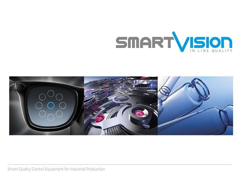 SmartVision è un'azienda innovativa nella progettazione, implementazione, integrazione di strumenti e macchine di visione per l'automazione industriale.