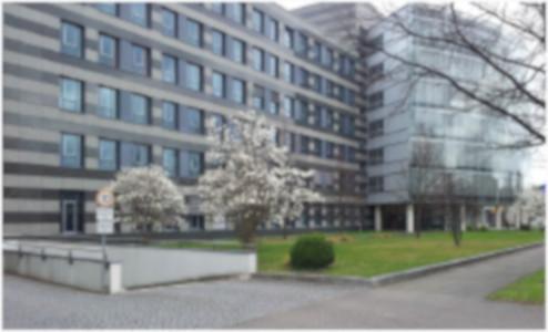 Vertriebsbüro Hannover