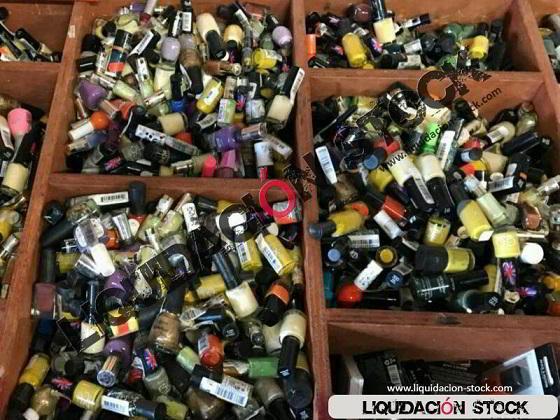 Liquidacion cosmetica