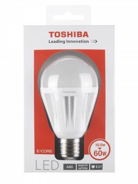 TOSHIBA 10,50 WATT
