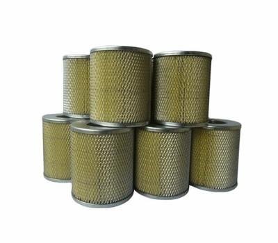 Production of air filters for all types of internal combustion, air conditioning filters, hydraulic  filters, filters for special purposes…