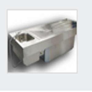 MA-0980 Standard-Seziertisch-System mit Mittelsäule