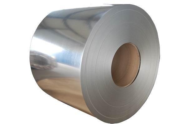 Galvanized Ssteel Coil