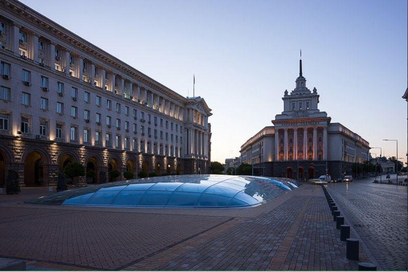 Largo - Sofia, Bulgarie