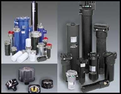 La ausencia de humedad y la limpieza en básico en cualquier equipo hidráulico. Donaldson ofrece strainers cartuchos para alta, media y baja presión. Donaldson tiene más de 90 años de experiencia.