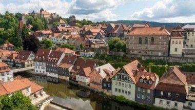 Stammsitz Kronach-Neuses