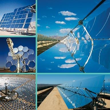 Sistemas de generación de energia, bombas, soplantes y compresores