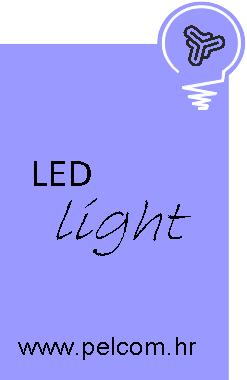 LED light modules