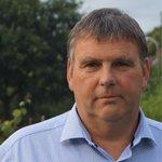 Geschäftsführer Lothar Kahrs