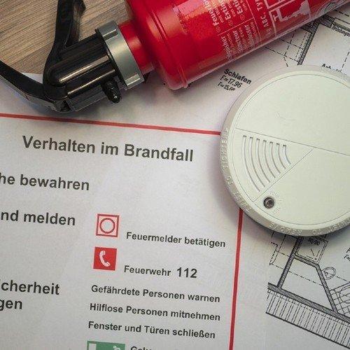 Brandschutzberatung