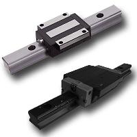 Nous vous proposons un large choix de guidage à billes de haute précision en version acier ou avec traitement anticorrosion.