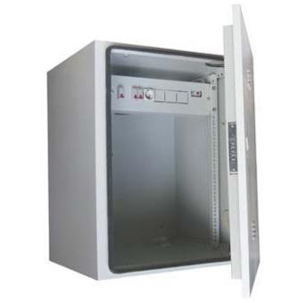 Климатический телекоммуникационный шкаф серии ШКК предназначен для монтажа и защиты телекоммуникационного оборудования в условиях с повышенной влажностью  и высоким/низким диапазоном температур.