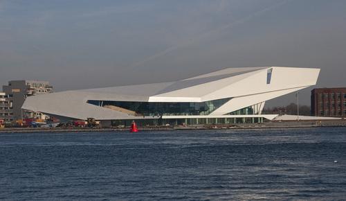Filmmuseum Amsterdam