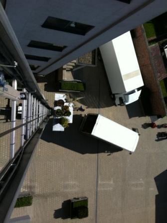 Ladder lift 3