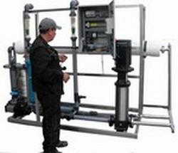 osmoseurs industriels fabriqués par techn-eaux international