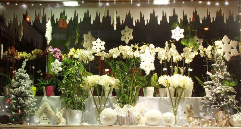 spécialiste en composition de fleurs artificielles