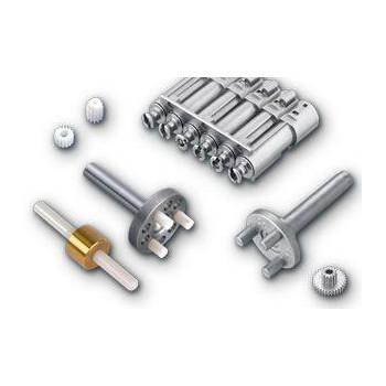 CIM and MIM components