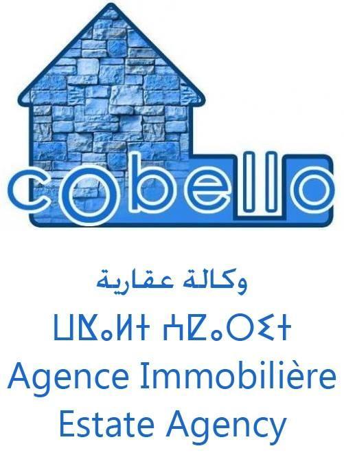 Agence immobilière généraliste, la société COBELLO est à votre écoute et à votre service pour tout type de transactions : location, vente, gestion, quels que soient vos besoins, votre budget ou le se