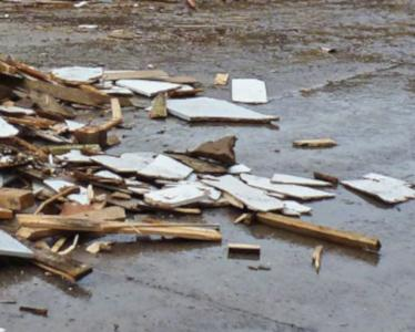 Von der Sägewerksentsorgung bis zum Altholzrecycling