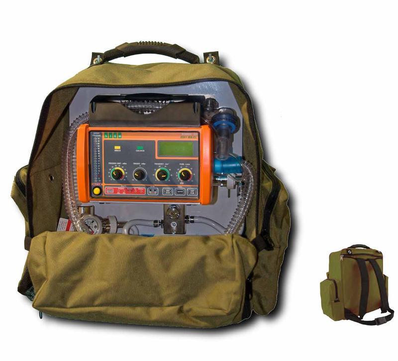 Emergency Rucksack EMRS/F/01