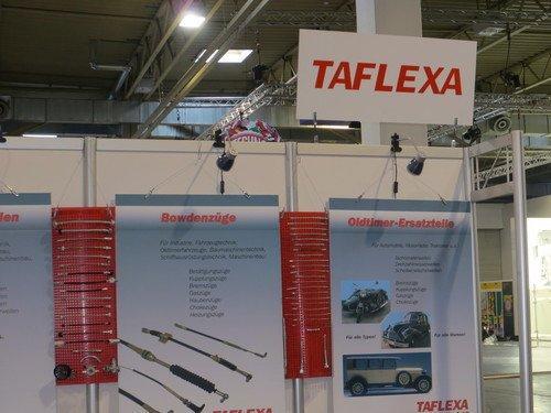 Taflexa