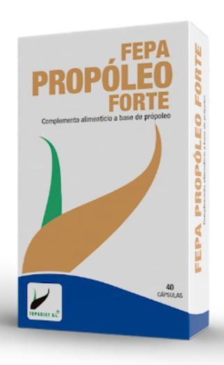 FEPA - PROPÓLEO FORTE