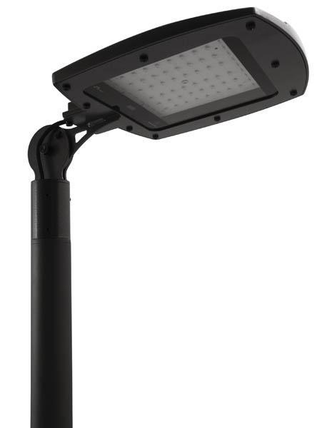 Futura LED Streetlight Luminaire