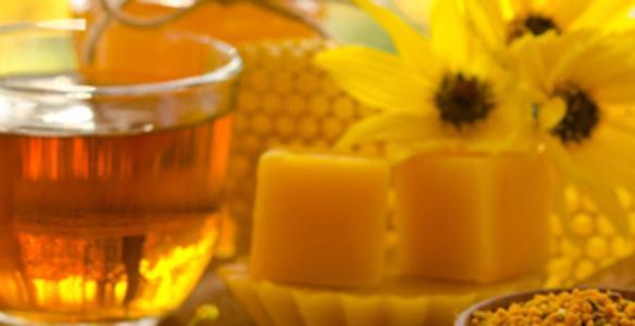 Bienen Produkte