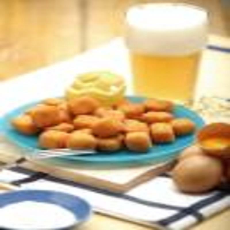I Cremini possono essere gustati come dessert, ma sono anche ideali nei buffet o come contorno a secondi di carne.