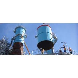 Montaje y desmontaje instalaciones industriales