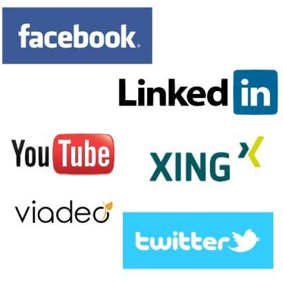 Conseil et formations réseaux sociaux www.francis-sigrist.biz
