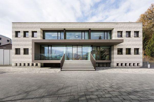 TROYER SPA - AG sede di Vipiteno, in provincia di Bolzano