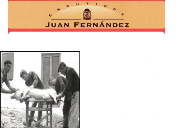 JUAN FERNANDEZ S.L.(El Bierzo)