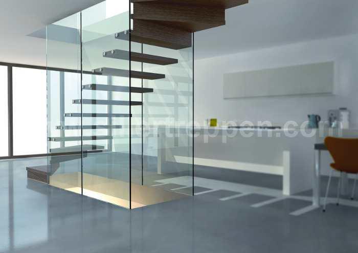 Stairs modern