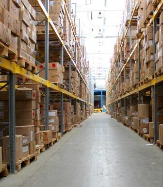 10 000 square meters, 12 dockshelters