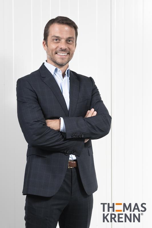 Christoph Maier, Geschäftsführer