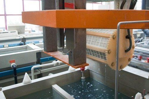 Multi-Veredelung GmbH Fertigung