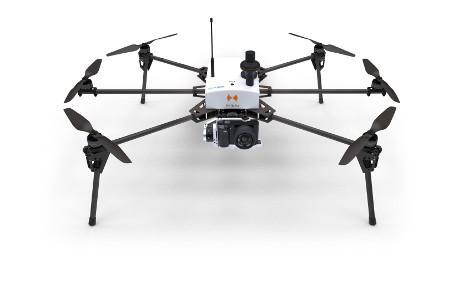 Le Fox6 peut réaliser des missions de photogrammétrie jusqu'à 1,5 km². C'est l'outil parfait pour des missions de mapping de moyenne envergure ainsi que pour les travaux statiques et de cubatures.