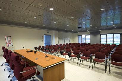 Laser Ufficio Sala conferenze