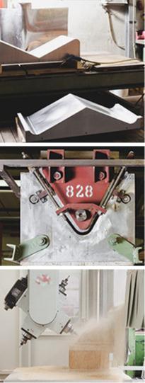 technische Beratung vom Design über den Werkzeugbau zur Serienfertigung