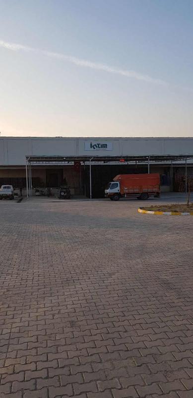 Our Facility exterior