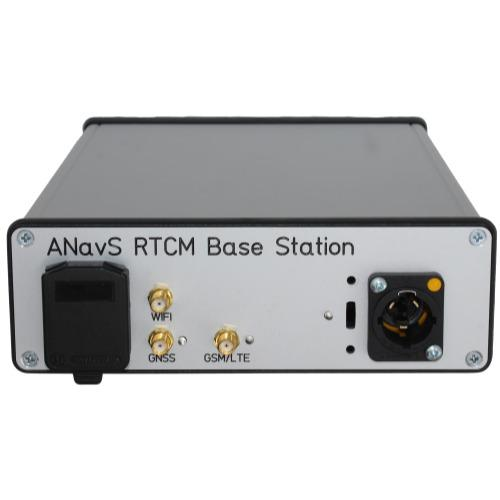 ANavS RTCM Reference Station