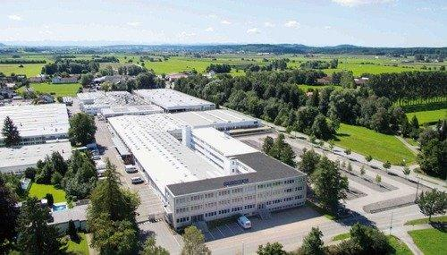 Firmensitz in Benningen
