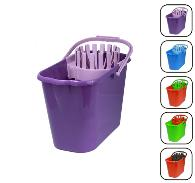 Our company produces and distributes a wide range of buckets. Please visit our web site www.ecofabric.eu to see more information about this product.