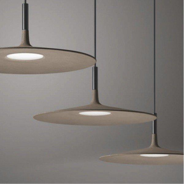 Pendant Lamp: Aplomb LED Large