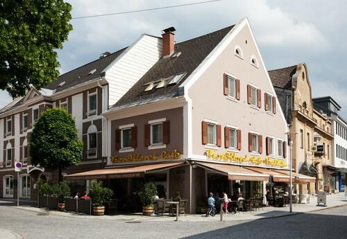Stammhaus Confiserie Bachhalm