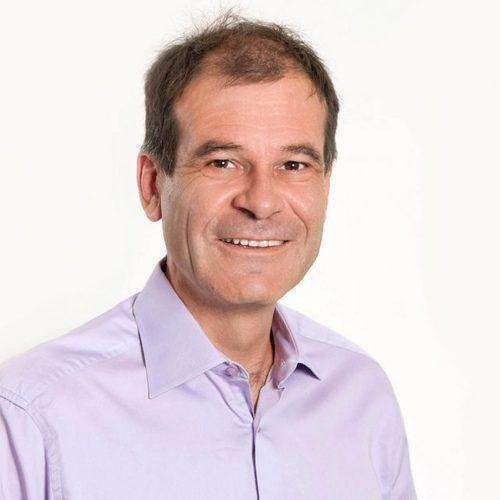 Geschäftsführer Klaus Latschbacher
