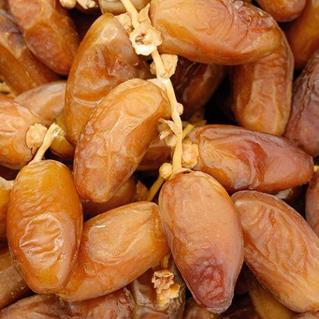 Dattes Deglet Nour branchées